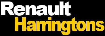 Renault Harringtons
